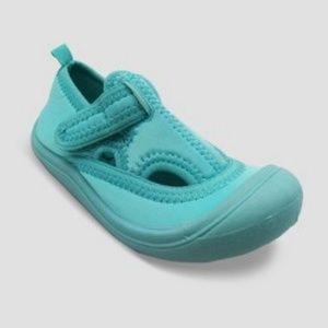 Girls' Poppy Sock Water Shoes - Cat & Jack NEW